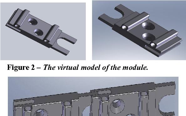 PDF] In vitro experiment of the modular orthopedic plate based on
