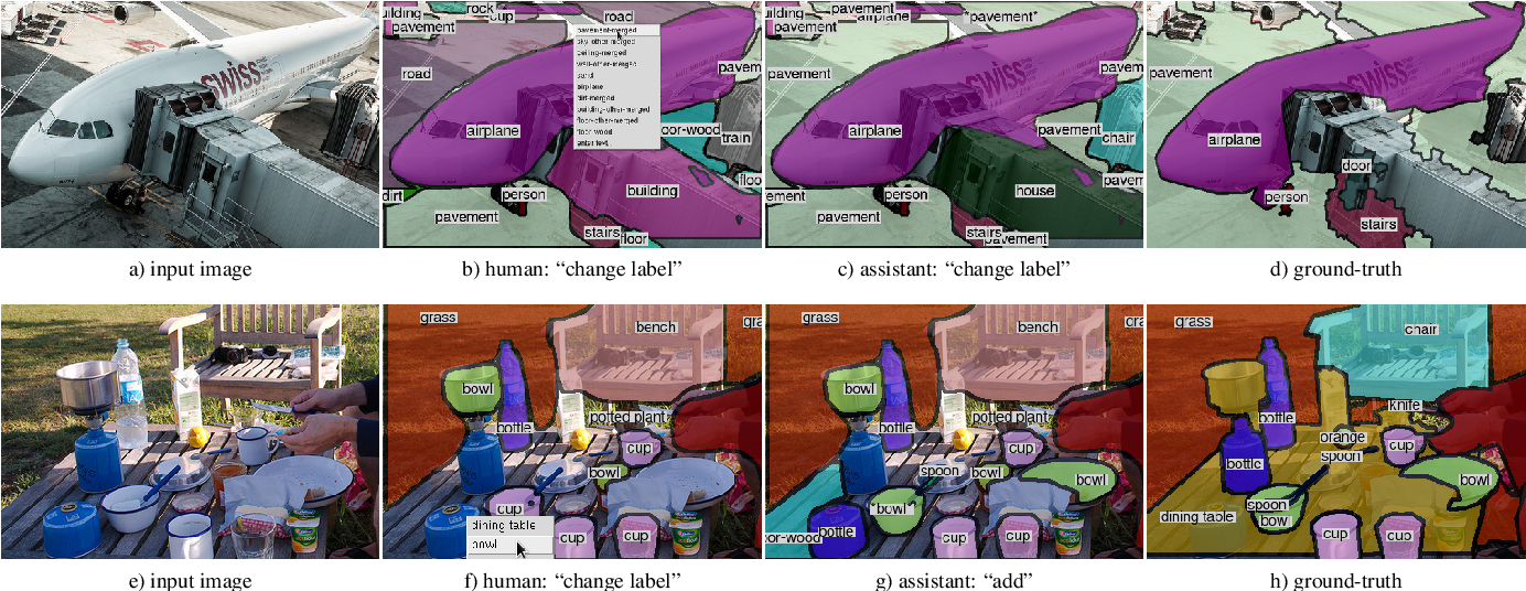 Figure 1 for Panoptic Image Annotation with a Collaborative Assistant