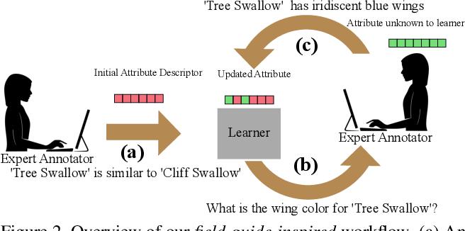 Figure 4 for Field-Guide-Inspired Zero-Shot Learning