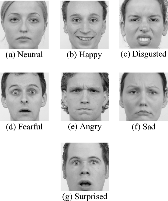 Figure 1 for Facial Expression Recognition using Visual Saliency and Deep Learning