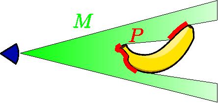 Figure 2 for Probabilistic Depth Image Registration incorporating Nonvisual Information
