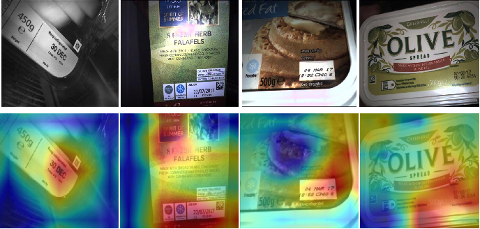 Figure 2 for Multi-Source Deep Domain Adaptation for Quality Control in Retail Food Packaging