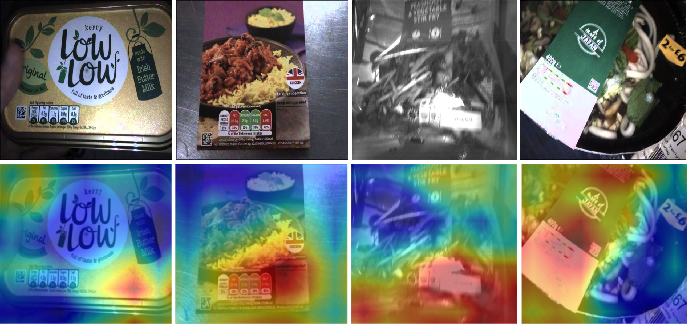 Figure 3 for Multi-Source Deep Domain Adaptation for Quality Control in Retail Food Packaging