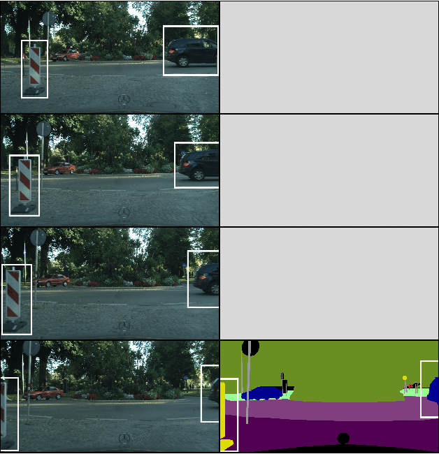 Figure 1 for Exploiting Temporality for Semi-Supervised Video Segmentation
