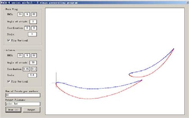 Figure 1 from Aerodynamic design optimization of race car rear wing