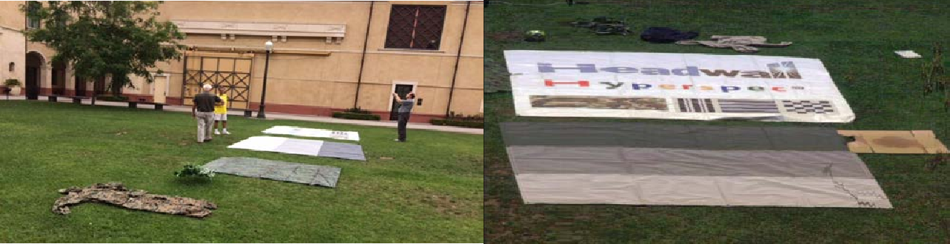 Figure 3 for Small Drone Field Experiment: Data Collection & Processing