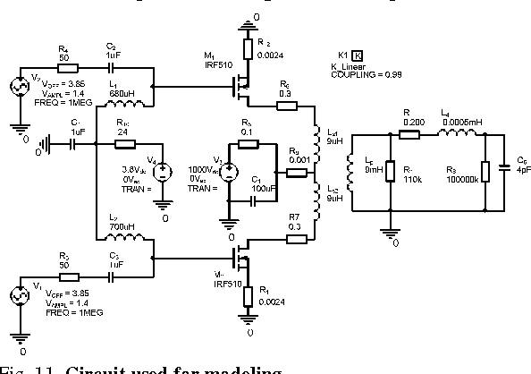 Figure 11 from Power amplifier for ultrasonic transducer excitation