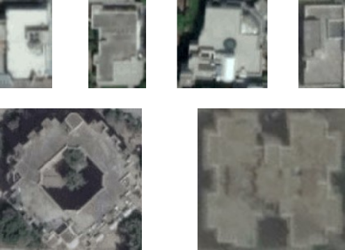 Figure 2 for Solar Potential Analysis of Rooftops Using Satellite Imagery