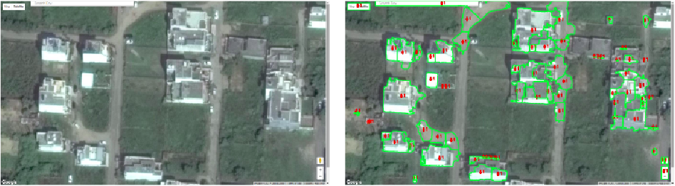 Figure 3 for Solar Potential Analysis of Rooftops Using Satellite Imagery