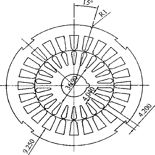 An Optimization Of Design For S4 Duty Induction Motor Using