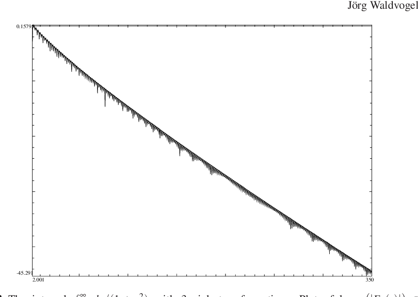 cebea4d0d25 Towards a General Error Theory of the Trapezoidal Rule - Semantic ...