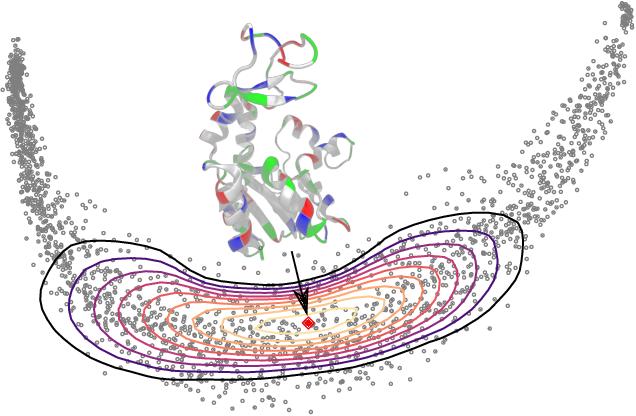 Figure 1 for Bayesian Quadrature on Riemannian Data Manifolds