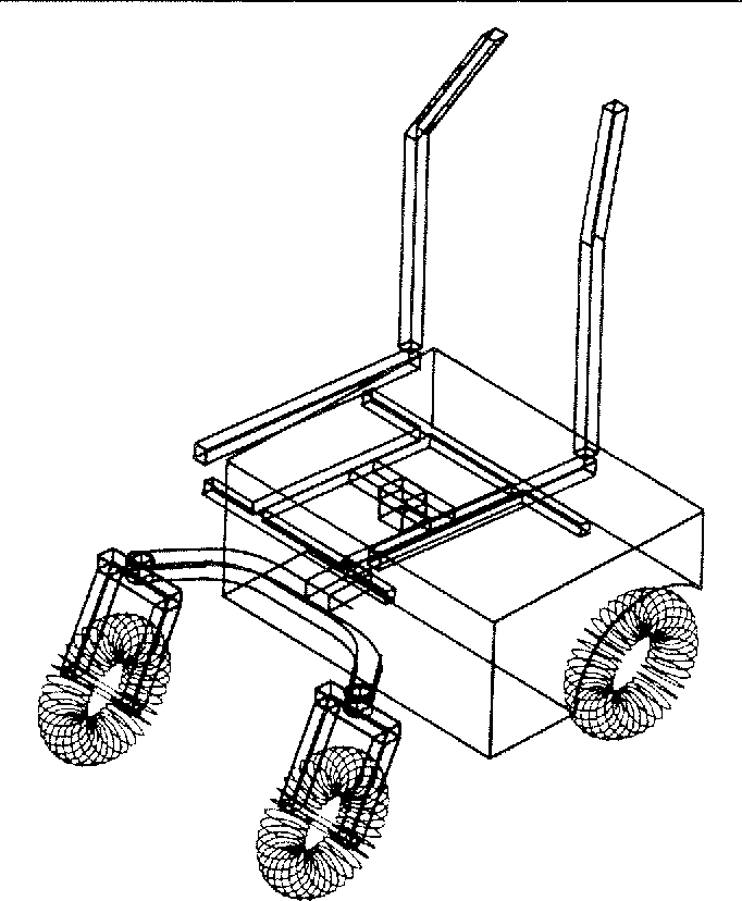 Figure 4 From Computer Aided Design In Wheelchair Seating