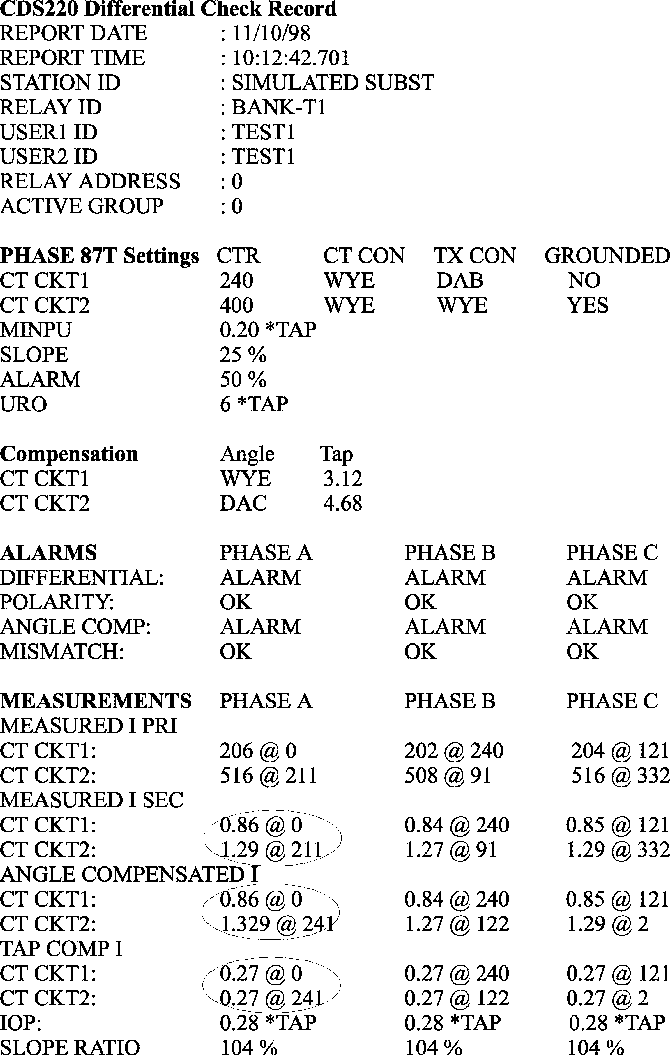 Figure 8 from Unconventional CT and VT connections and how to get