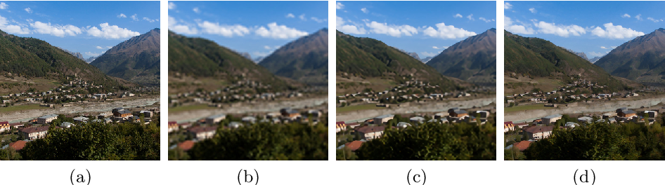 Figure 1 for Deep Learning-based Image Super-Resolution Considering Quantitative and Perceptual Quality