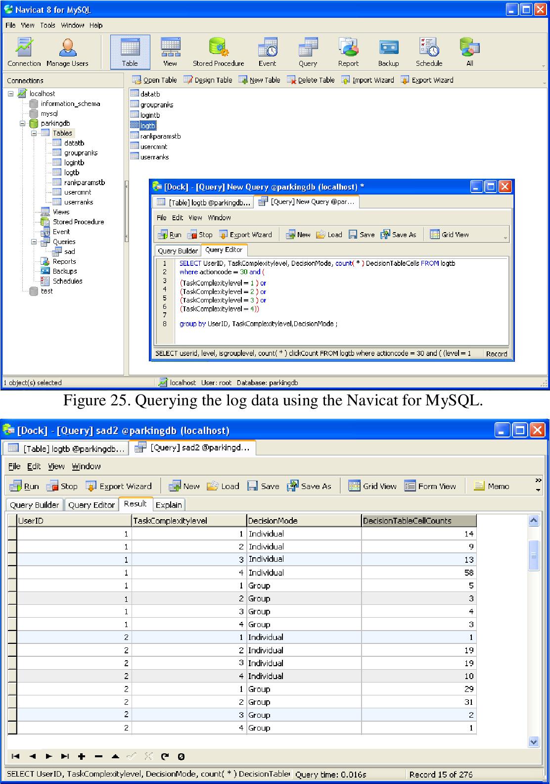 Figure 25 from Web 2 0-based Collaborative Multicriteria