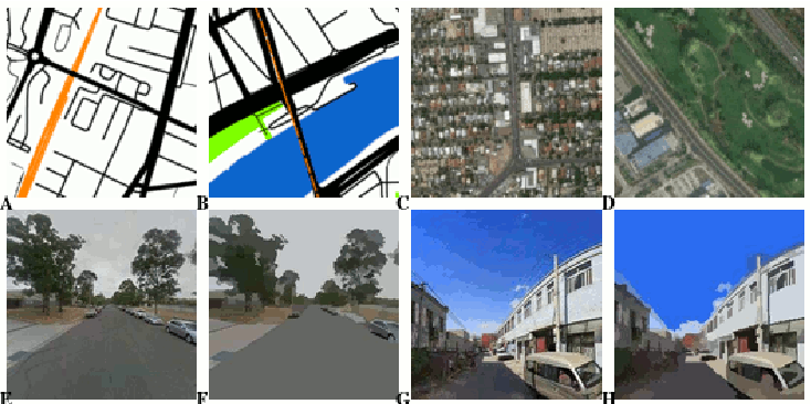 Figure 1 for The 'Paris-end' of town? Urban typology through machine learning