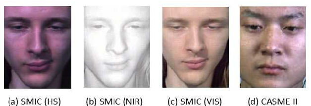 Figure 3 for Learning a Target Sample Re-Generator for Cross-Database Micro-Expression Recognition