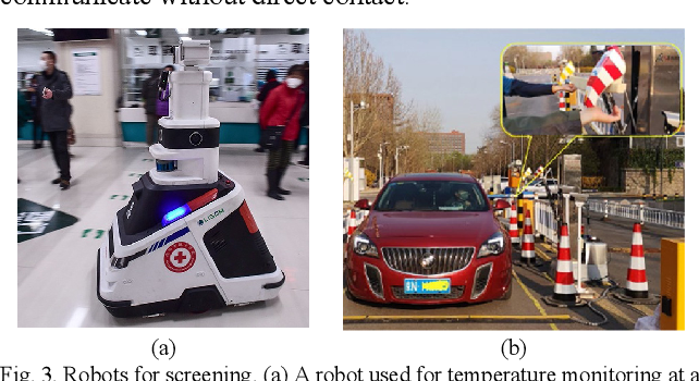 Figure 3 for Medical Robots for Infectious Diseases: Lessons and Challenges from the COVID-19 Pandemic
