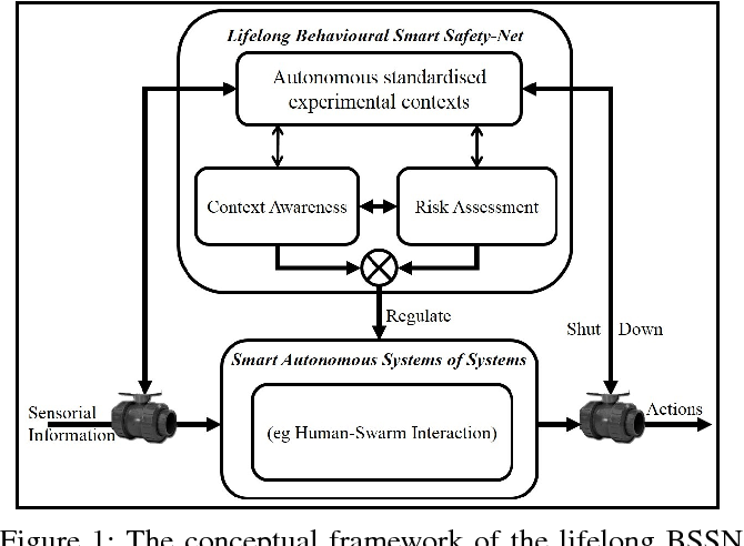 Figure 1 for Lifelong Testing of Smart Autonomous Systems by Shepherding a Swarm of Watchdog Artificial Intelligence Agents