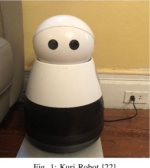 Figure 1 for RoboMem: Giving Long Term Memory to Robots