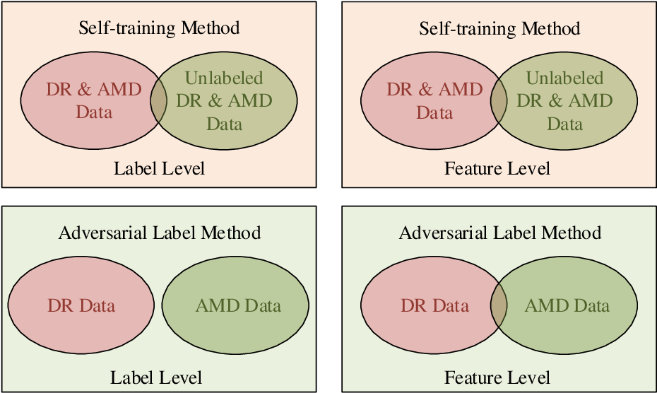 Figure 4 for Synergic Adversarial Label Learning with DR and AMD for Retinal Image Grading