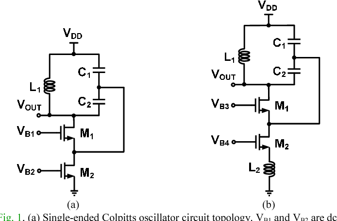 Analyses of phase noise reduction techniques in CMOS Colpitts
