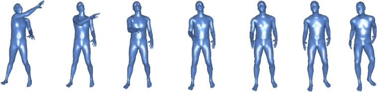 Figure 1 for Weakly Supervised 3D Human Pose and Shape Reconstruction with Normalizing Flows