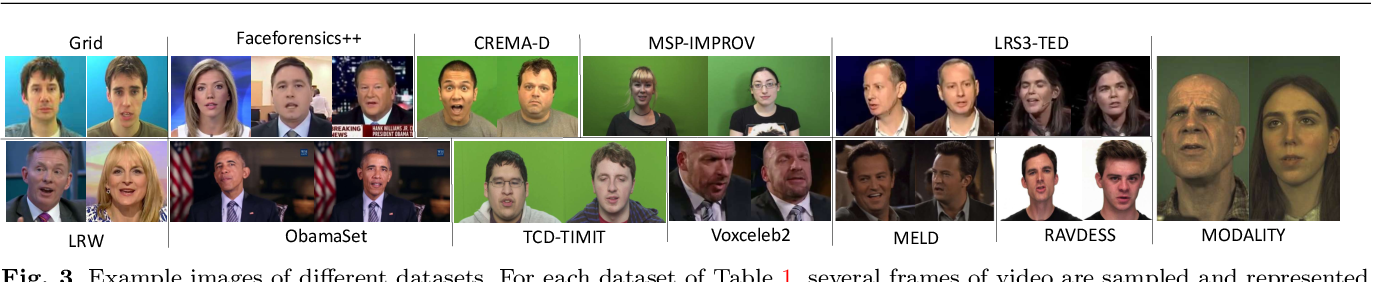 Figure 4 for What comprises a good talking-head video generation?: A Survey and Benchmark