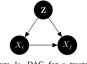 Figure 1 for Obtaining Causal Information by Merging Datasets with MAXENT