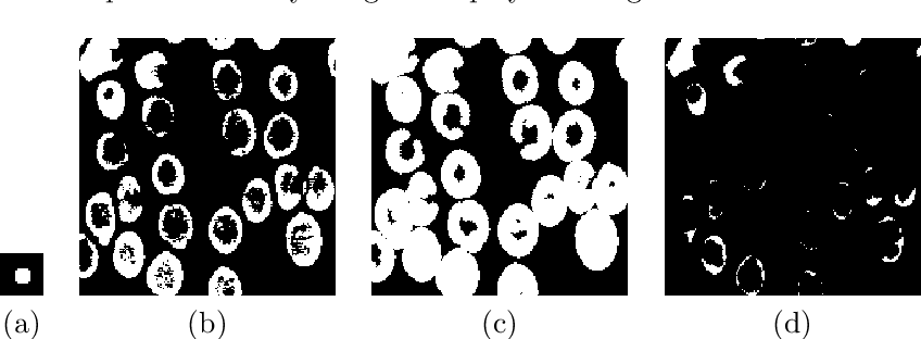 Figure 1 for Morphologic for knowledge dynamics: revision, fusion, abduction