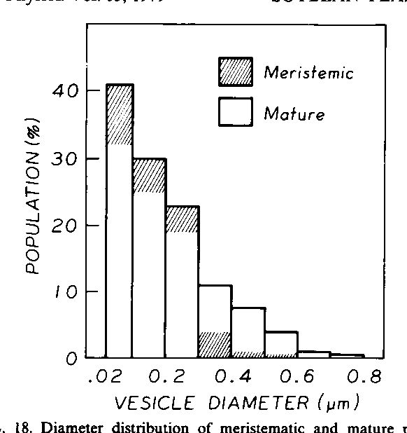 An electron microscope comparison of plasma membrane vesicles from an electron microscope comparison of plasma membrane vesicles from meristematic and mature soybean root tissue semantic scholar ccuart Gallery
