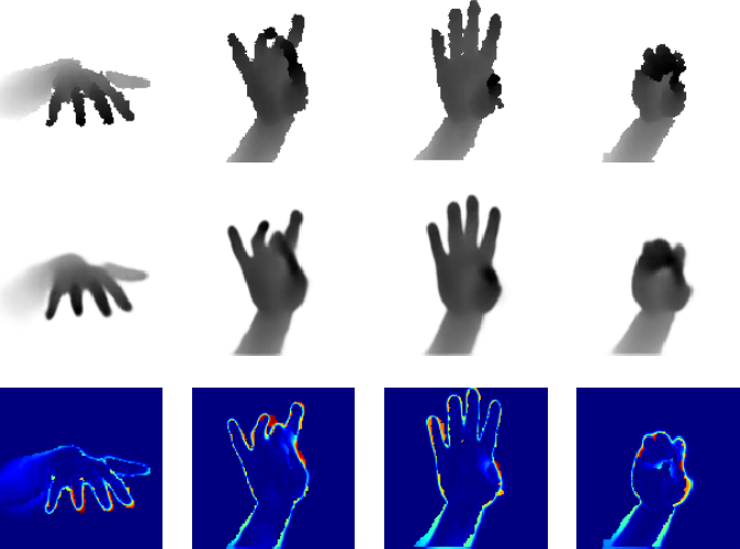 Figure 3 for Generalized Feedback Loop for Joint Hand-Object Pose Estimation