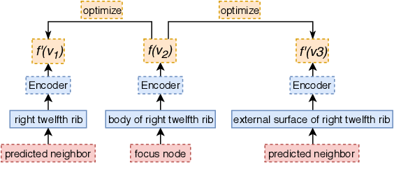 Figure 3 for Embedding Biomedical Ontologies by Jointly Encoding Network Structure and Textual Node Descriptors