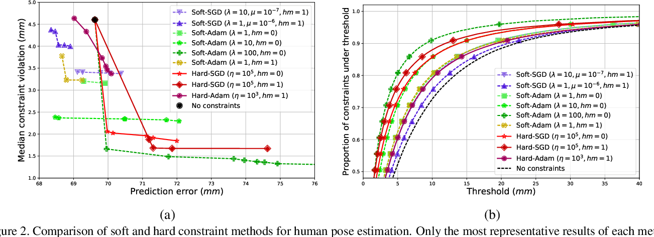 Figure 4 for Imposing Hard Constraints on Deep Networks: Promises and Limitations
