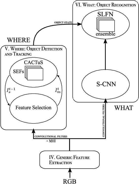 Figure 1 for Track Everything: Limiting Prior Knowledge in Online Multi-Object Recognition