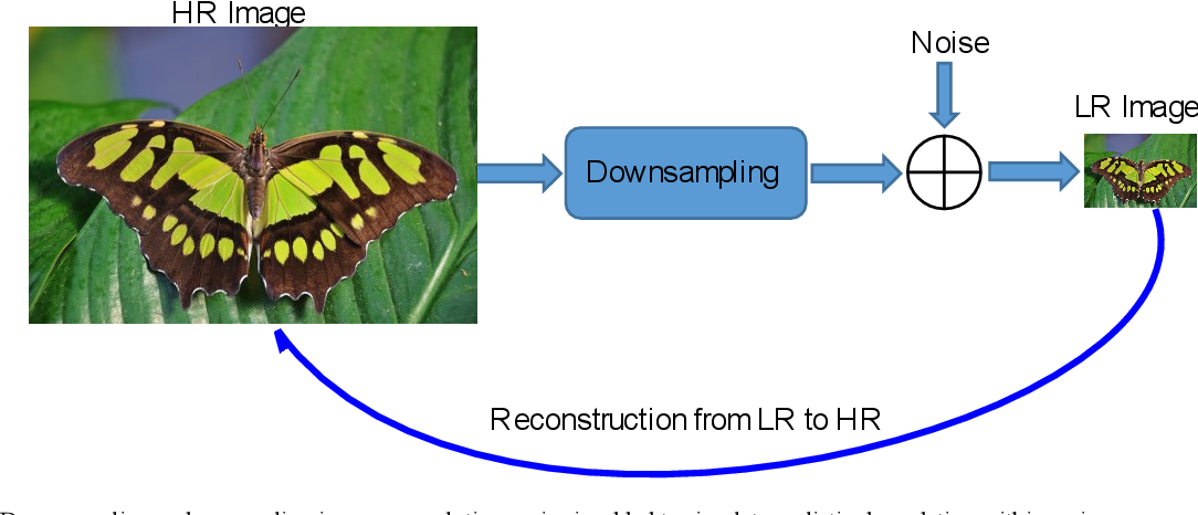 Figure 1 for A Comprehensive Review of Deep Learning-based Single Image Super-resolution