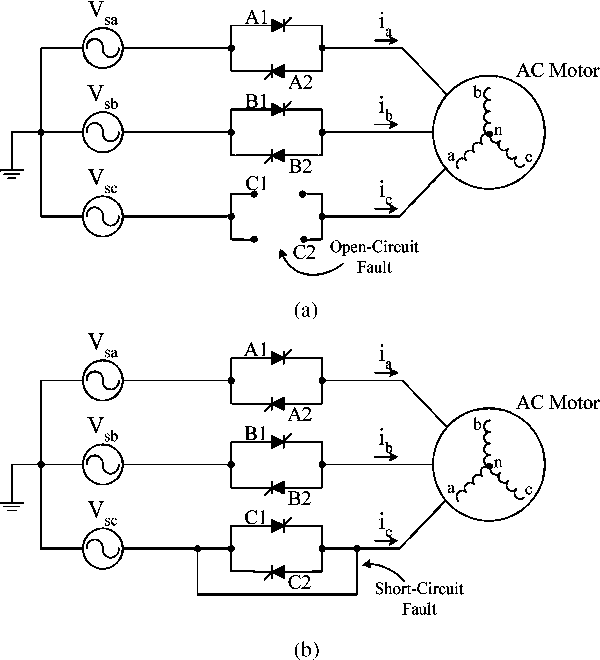 Motors Reducing Relay Burning Problems Electronic Circuit Projects