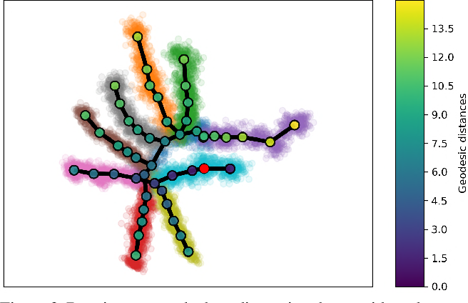 Figure 3 for Visualizing hierarchies in scRNA-seq data using a density tree-biased autoencoder