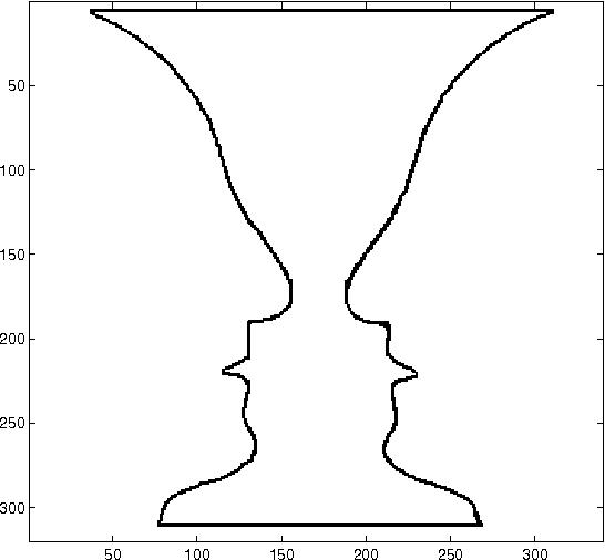 Face Vase Illusion Cnn Semantic Scholar