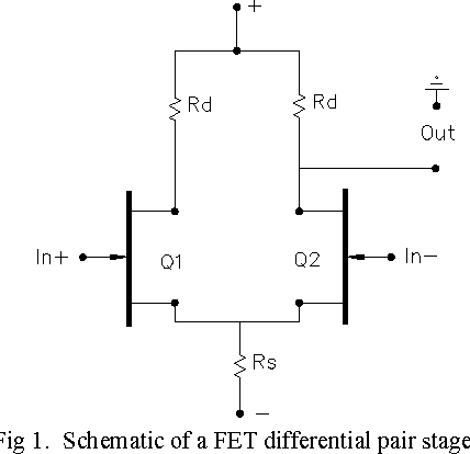 Figure 1 From A Low Noise Integrated 03 16 Ghz Differential