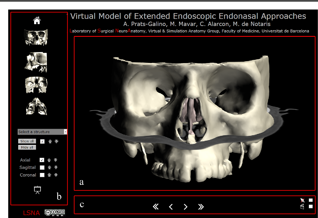 Interactive 3D-PDF Presentations for the Simulation and ...
