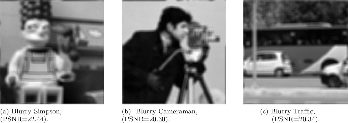 Figure 2 for Bayesian imaging using Plug & Play priors: when Langevin meets Tweedie