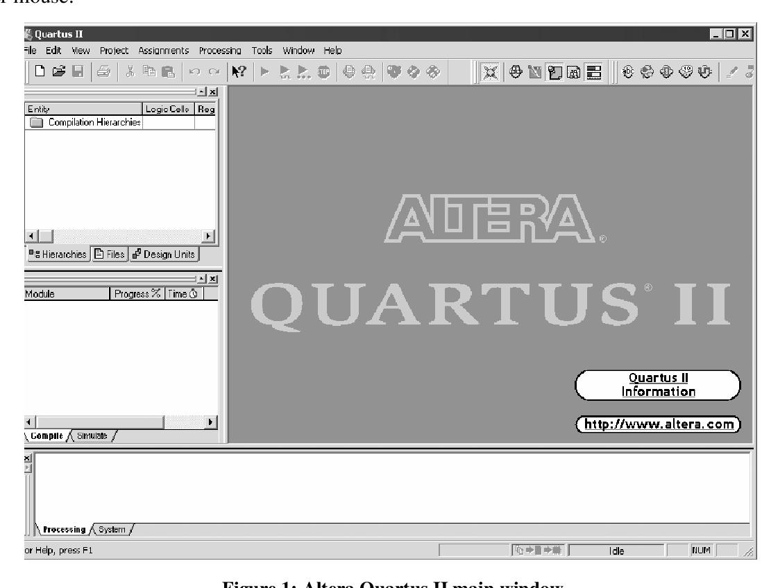 PDF] Altera Quartus II Tutorial - Semantic Scholar