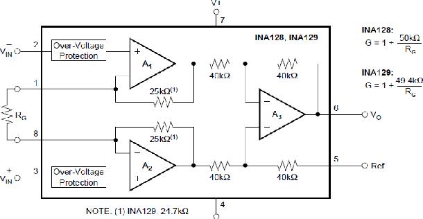 Eeg Circuit Diagram - Wiring Diagram G11