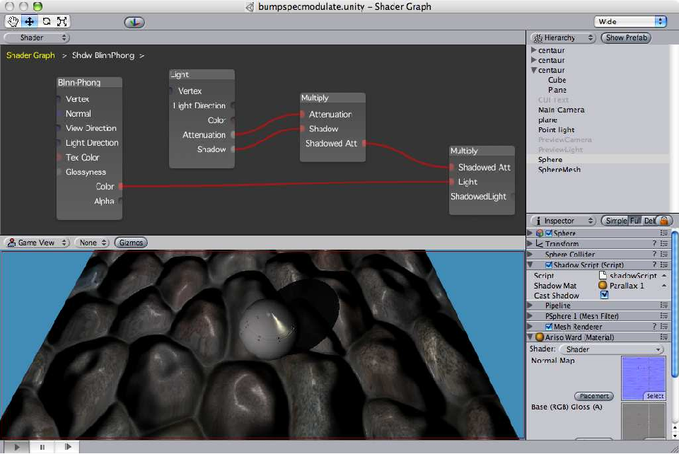 Figure 8 3 from Workflow Improvements for Real-Time Shader