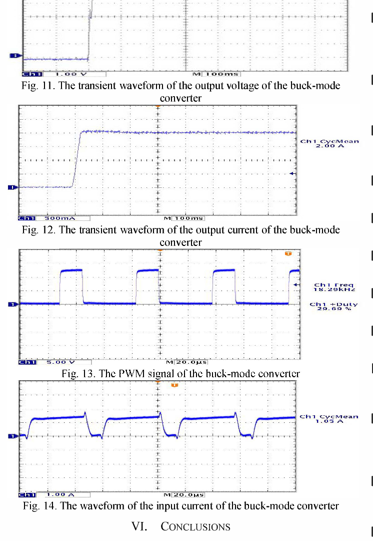 Model Reference Adaptive Control Design For The Buck Boost Converter 5 Figures Tables