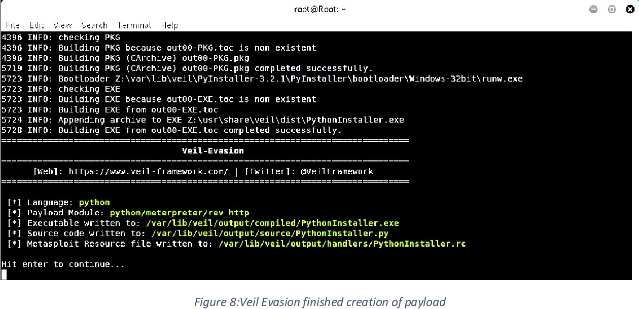 PDF] Investigating vulnerabilities in a home network with Kali Linux
