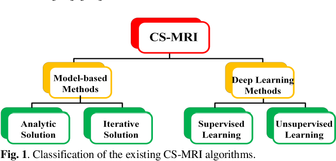 Figure 1 for Homotopic Gradients of Generative Density Priors for MR Image Reconstruction