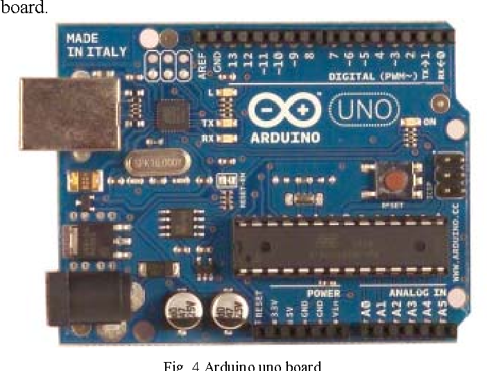 Figure 4 from Design real time Battery Monitoring System using